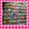 Many Fashion Plush small keychain & toys