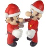 Mario bros dolls