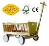 Medium LAKI Wooden Cart (WZ 24 S - 07)