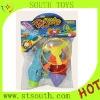 Metal top toys
