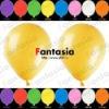 Metallic Latex Balloon