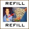 Mic to Money magic trick ,magic toy , magic props , magic show,magic trick,stage magic,Mic magic