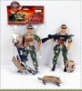 Military Toy STP-182426