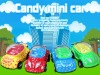 Mini Car Gift candy toy