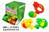 Mini Chicky Candy Toy(111501)