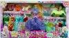 Mini Lovely Plastic Girl Doll Toy