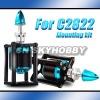 Mounting seat mount kit for RC motor C2822