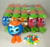 Mr.Fruit Toy Candy