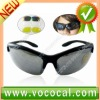 Multirole Goggles Eye Protection for Ballistic UV Strong light Protection