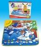 Music carpet (Ice World) BW116029