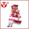 Music function doll,real doll toy,yiwu tian shu toys