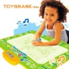Musical drawing mat intelligent toys for kids
