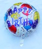 Mylar balloon, Foil balloon (adverting and party Balloons)