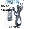 Mystery 12V 5A switching adapter for B6 charger