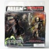 NECA 2-PACK ALIEN VS PREDATOR ACTION FIGURE NEW HOT