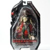 NECA 2010 PREDATORS SERIES 1 FALCONER PREDATOR FIGURE 7""