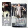 NECA Cult Classics Hall of Fame Action Figure The Exorcist Regan Spider-Walk [Bloody Variant]