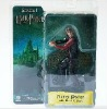 NECA HARRY POTTER SERIES 1 S1 HARRY WITH WAND & BASE FIGURE 7""