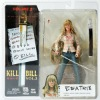 NECA KILL BILL THE BRIDE S2 VOL 2 BEATRIX ACTION FIGURE 7""