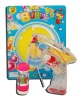 NEW Bubble Gun with light and music  high quality low price