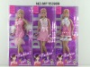 NEW HOT 11.5 INCH DOLL TOY