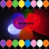 NEW Party Decorations Flying Flashing LED Light latex Balloon
