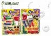NEW Plastic Toy Tool Set