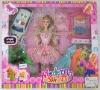 "NEW STYLES Barbiel Doll toy(11"")SM3-1031027"