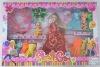 "NEW STYLES Barbiel Doll toy(11"")SM3-1031029"