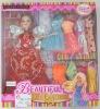 "NEW STYLES Barbiel Doll toy(11"")SM3-1031038"