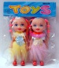 NEW STYLES baby doll toy SM3-1029172