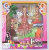 "NEW STYLES plastic baby dolls (11"") SM3-1031005"