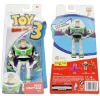 NEW TOY STORY 3 BUZZ LIGHTYEAR POSABLE FIGURE
