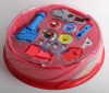 NEW Takara Beyblade Spinning top set BB39-1