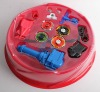 NEW Takara Beyblade Spinning top set BB39-3