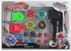 NEW Takara Beyblade set BB41D