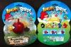 NEW promotion cartoon birds shape pop-up toys