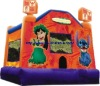 NL-Hot sale popular inflatable jump bouncer