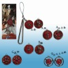 Naruto Anime Mobile Chain Phone Strap ASK0343