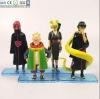 Naruto PVC collectible figures