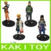 Naruto pvc figure