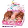 """New 10""""Lovely fragrance doll toys for kids 9pcs/set"""