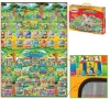 New Baby Play Mats Toys