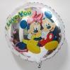 New Design Foil Balloon