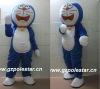 New Doraemon cartoon party costume NO.1946