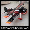 New Pitts S12 100cc bulldog red/black version (B)