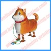 New Walking Pet Foil Balloons Releases
