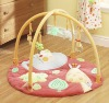 New arrival baby playmat