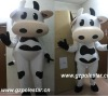 New cow cartoon party costume NO.1939
