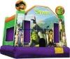 New design inflatable animal Farm jump bouncer